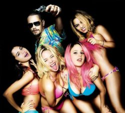 Popcorn Time: Spring Breakers