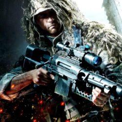 Sniper Ghost Warrior 2: 20 minuti di gameplay