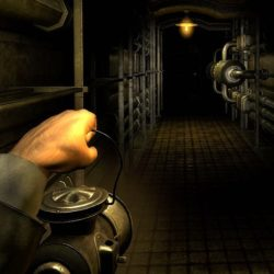 Amnesia: A Machine for Pigs in nuovi screenshot