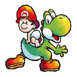 Annunciato Yoshi's Island per Nintendo 3DS