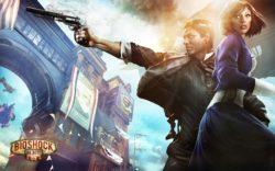 Bioshock Infinite – La Recensione