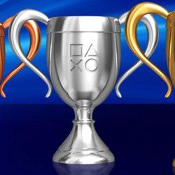 La pagina dei trofei di Playstation.com si migliora!