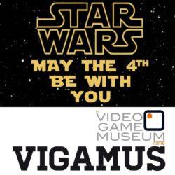 Star Wars: Ribelli e Imperiali fanno base al Vigamus