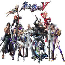 Soulcalibur V pronto per il download