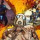Incrementato il Level Cap di Borderlands 2