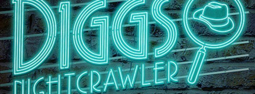 Primo diario di sviluppo per Diggs Nightcrawler