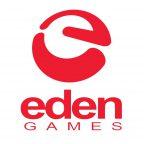 Giochi finiti per Eden Games