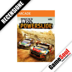 WRC Powerslide – La Recensione