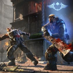 Gears of War: Judgment, in arrivo il DLC Call to Arms Map Pack