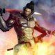 Metal Gear Rising: Revengeance – Jetstream Sam DLC…