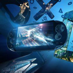La Playstation Vita si aggiorna alla versione 2.12