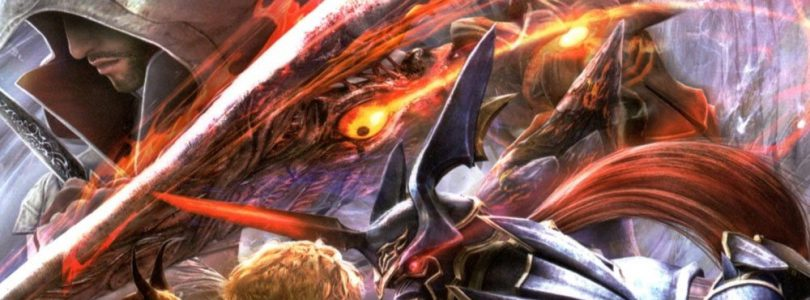 Soul Calibur V arriva on demand la settimana prossima