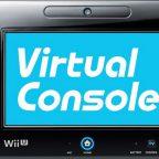 La Virtual Console debutta domani su WiiU