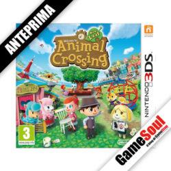 Animal Crossing: New Leaf – Anteprima