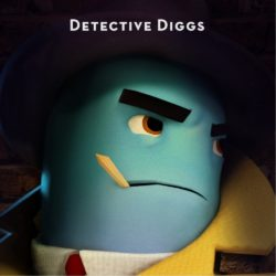 Disponibile da oggi Wonderbook: Diggs L'investigatarlo
