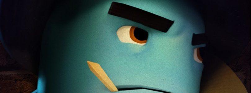 Disponibile da oggi Wonderbook: Diggs L'investigatarlo