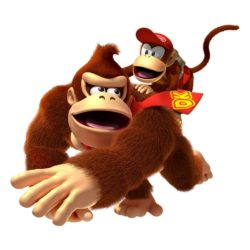 Donkey Kong Country Returns: Trailer di lancio!