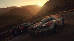 Nuovo video e immagini in gioco di DriveClub per PS4