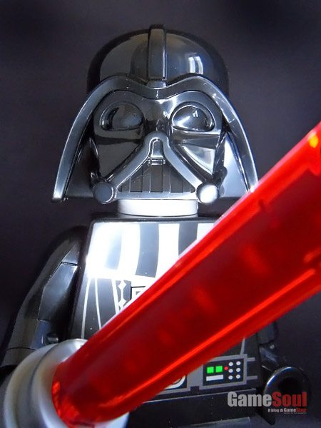 GadgetSoul: Lampada LEGO StarWars  Gamesoul.it