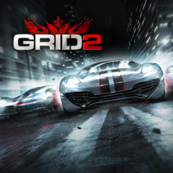 Grid 2: In video il tracciato di Miami!