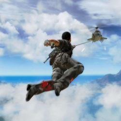 Avalanche Studios non sta usando i devkit Wii U!