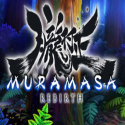 Muramasa Rebirth – Debut Trailer