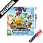 Pokémon Mystery Dungeon: I Portali sull'Infinito – La Recensione