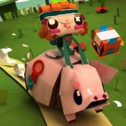 Tearaway – Media Molecule trailer