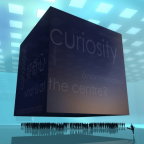 Curiosity: cosa c'era all'interno del cubo?