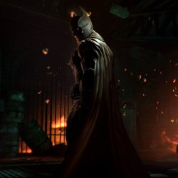 Nuovi screenshots per Batman Arkham Origins