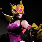 Altri due video per Infinite Crisis, arrivano Poison Ivy e Gaslight Catwoman