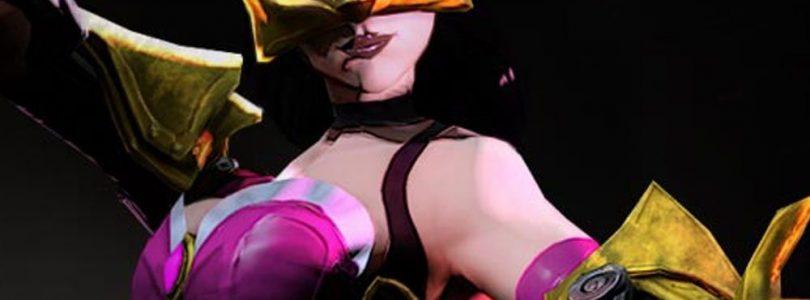 Altri due video per Infinite Crisis, arrivano Poison Ivy e Gaslight Catwoman