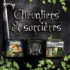 Sul PlayStation Store arrivano gli sconti Cavalieri & Streghe