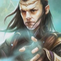 Re Elrond si unisce agli eroi di Guardians of Middle-earth
