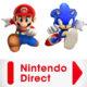 Mario e Sonic ai giochi Olimpici Invernali approda su WiiU