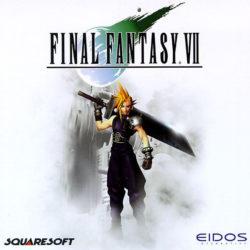 Final Fantasy VII e VIII in arrivo su Steam?