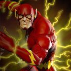 Infinite Crisis, arriva il Champion Profile di Flash!
