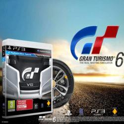 Annunciata la data di pubblicazione di Gran Turismo 6