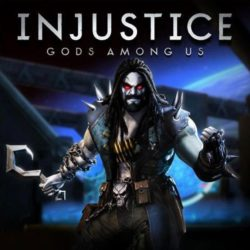 Injustice: Gods Among Us, disponibili Lobo e gli skin pack Teen Titans e Bad Girls