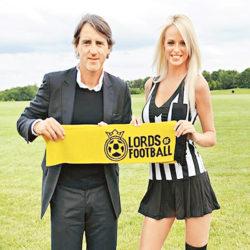 Lords of Football rilascia aggiornamenti gratuiti