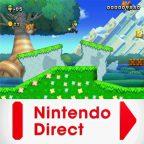 Pronto il primo DLC per New Super Mario Bros U