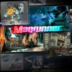 Magrunner Dark Pulse, quando Lovecraft gioca a Portal
