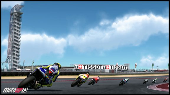 Moto GP 13 Austin