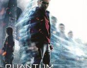 Online la cover di Quantum Break per Xbox One