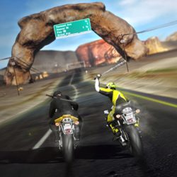 Road Redemption punta ad Xbox Live e ad Oculus Rift