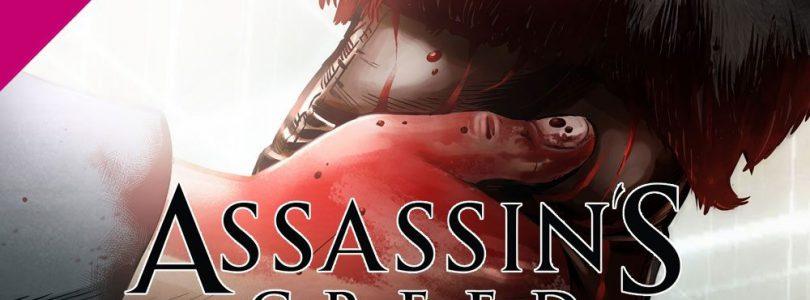 Assassin's Creed The Chain – GamesXcomics