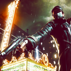 L'Out of Control trailer di Watch Dogs ricreato in GTA IV