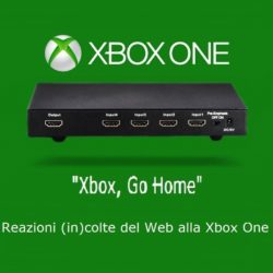 Xbox One: umorismo, satira e parodie dal web!