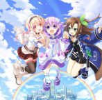 Primi Screenshots per Hyperdimension Neptunia Re;Birth 1