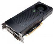 Nvidia annuncia la nuova GPU GeForce GTX 760